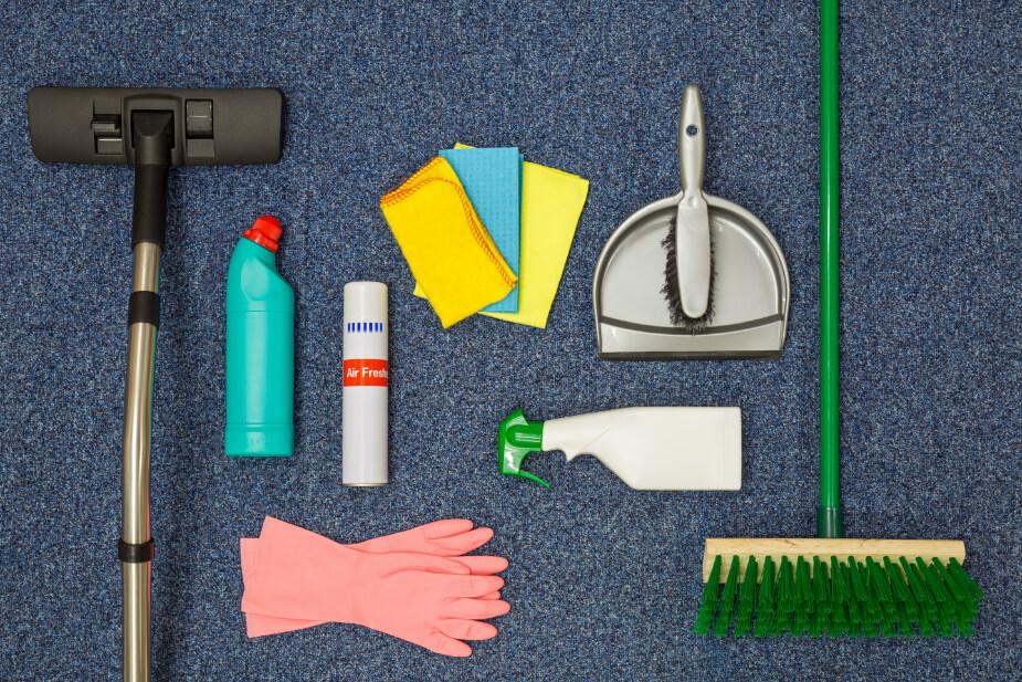 Sprzątanie biura w Toruniu